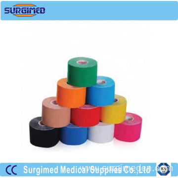 Medical 100% Rigid Cotton Sport Tape